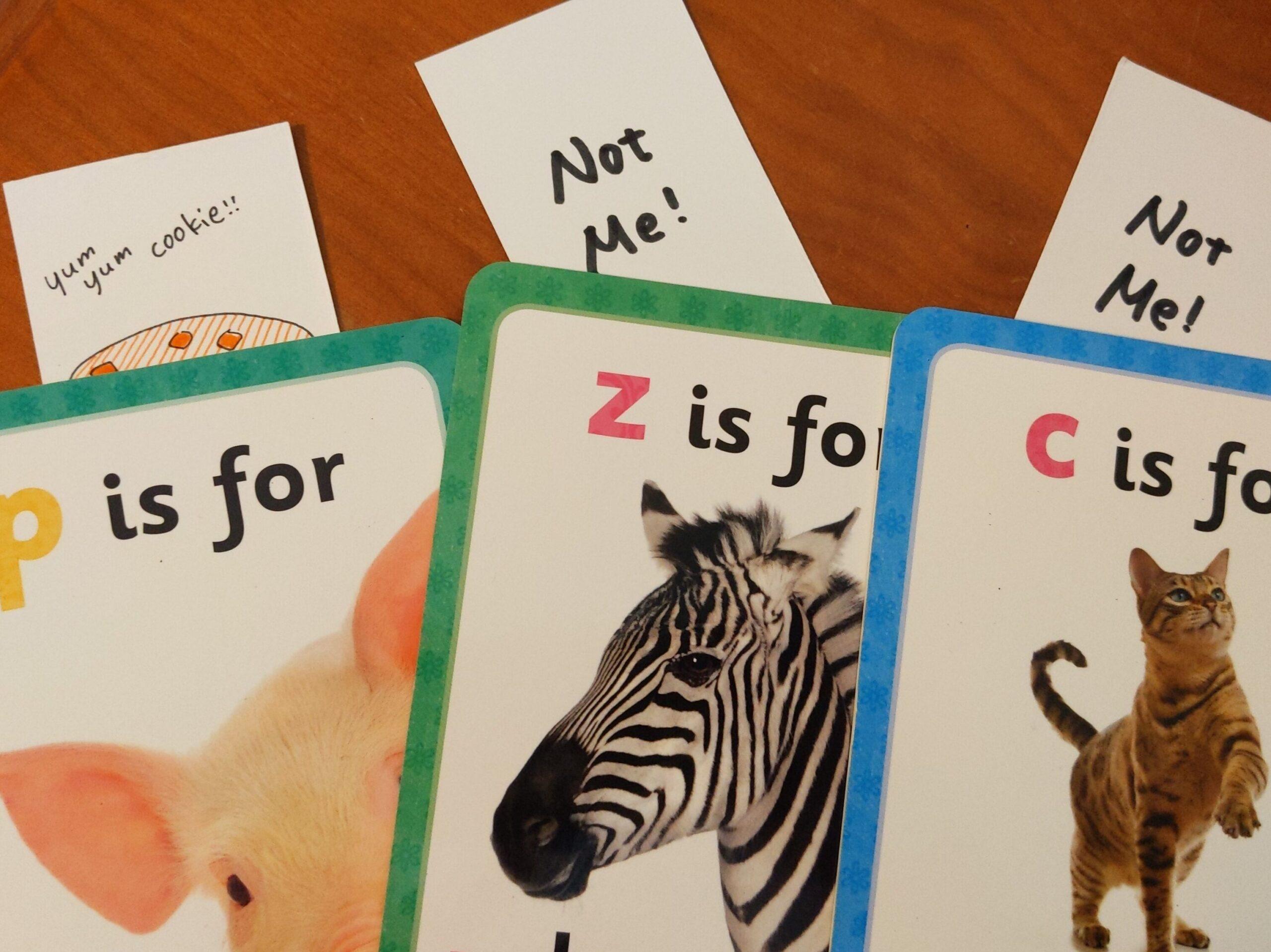 animalscards
